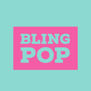 Bling Pop Logo